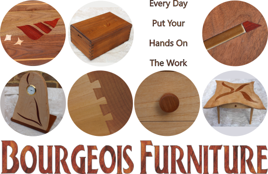 Bourgeois Furniture